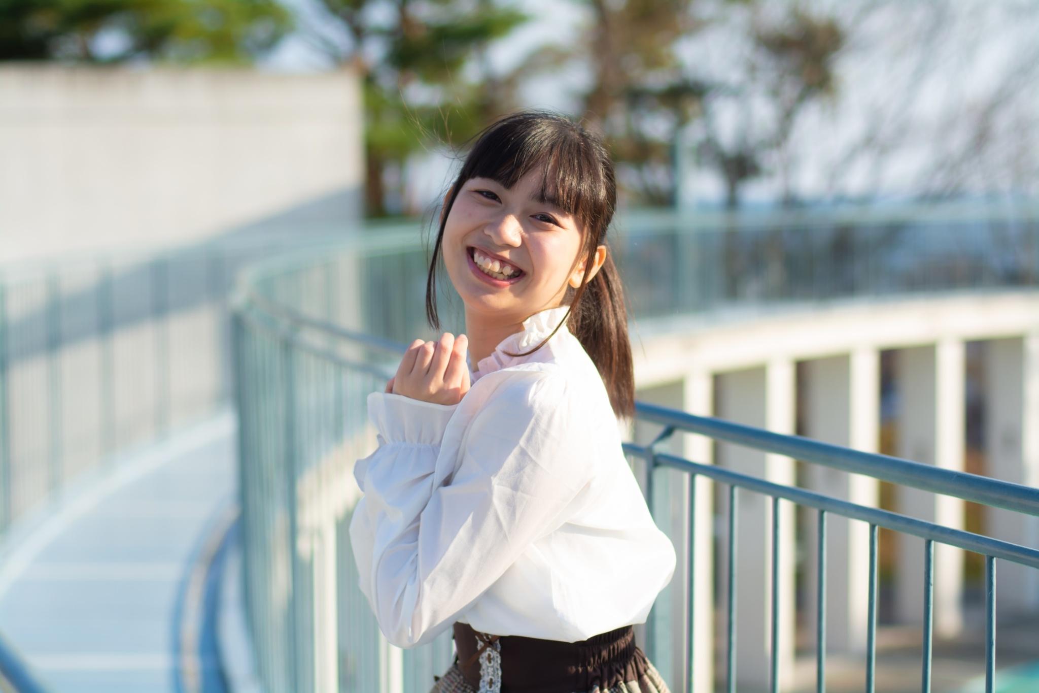 1月10日(日) 髙瀬紗那撮影会 @仙台駅周辺【⭐️満枠御礼⭐️】