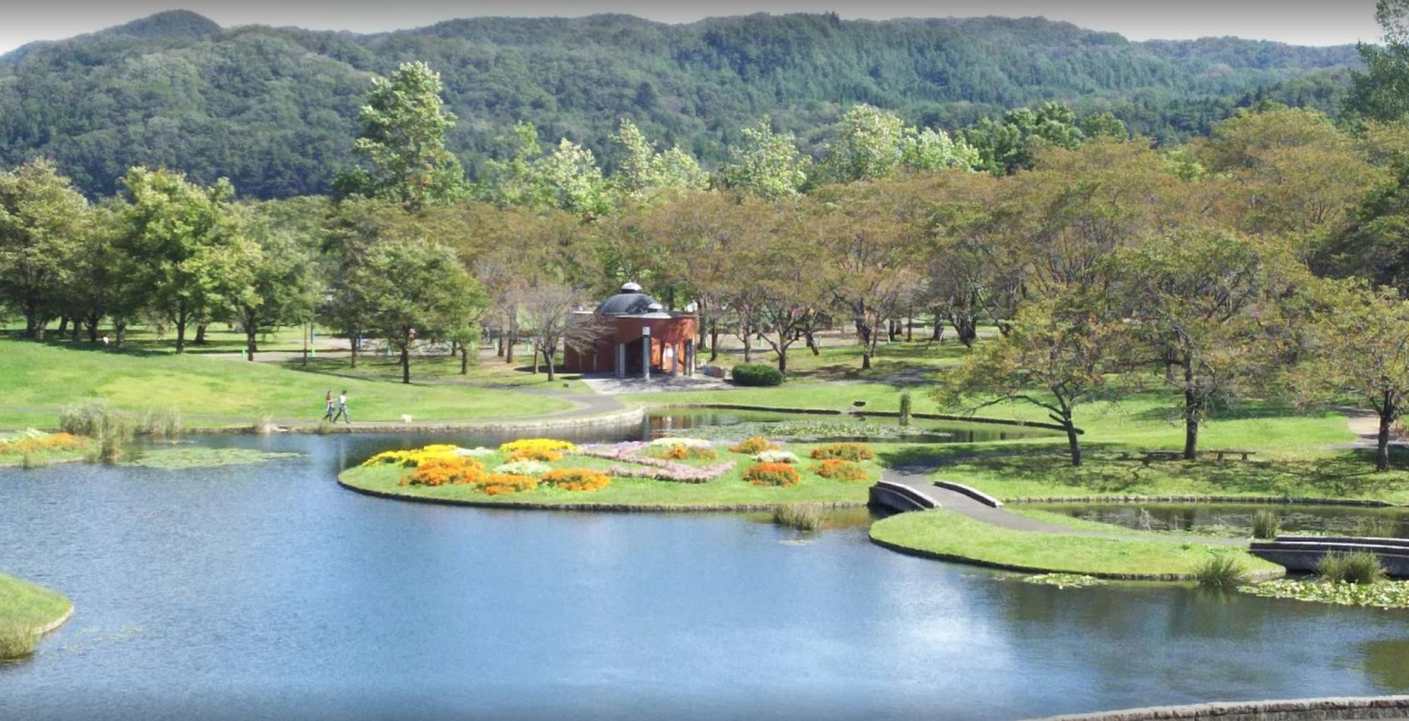 12月15日(土)みちのく湖畔公園【終了】