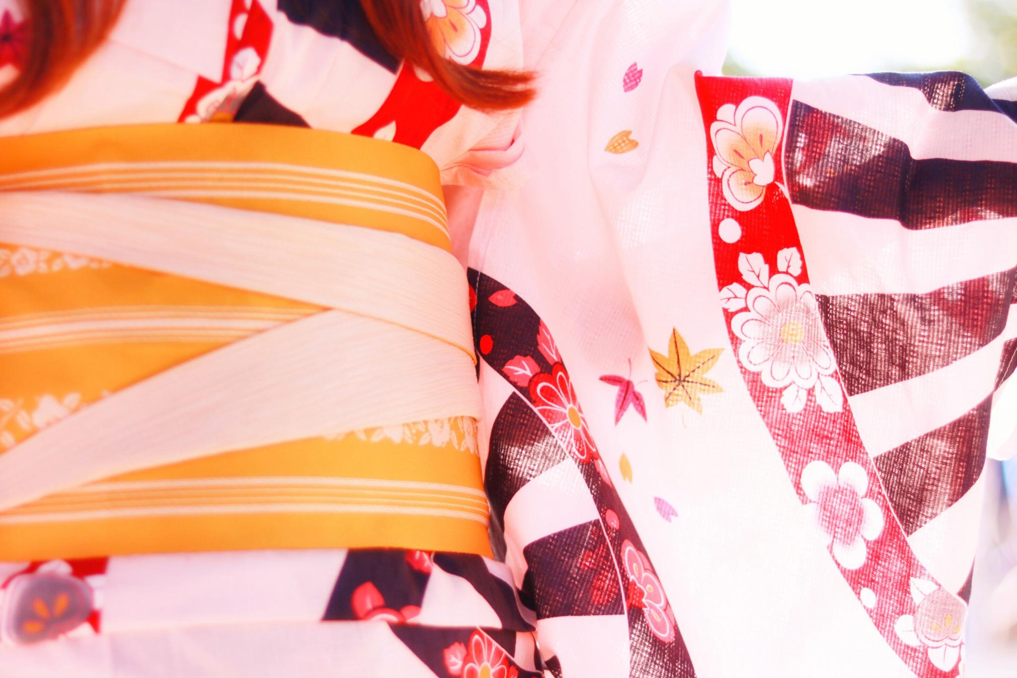 9月20日(日) 浴衣撮影会👘 @みちのく湖畔公園【⭐満枠御礼⭐】