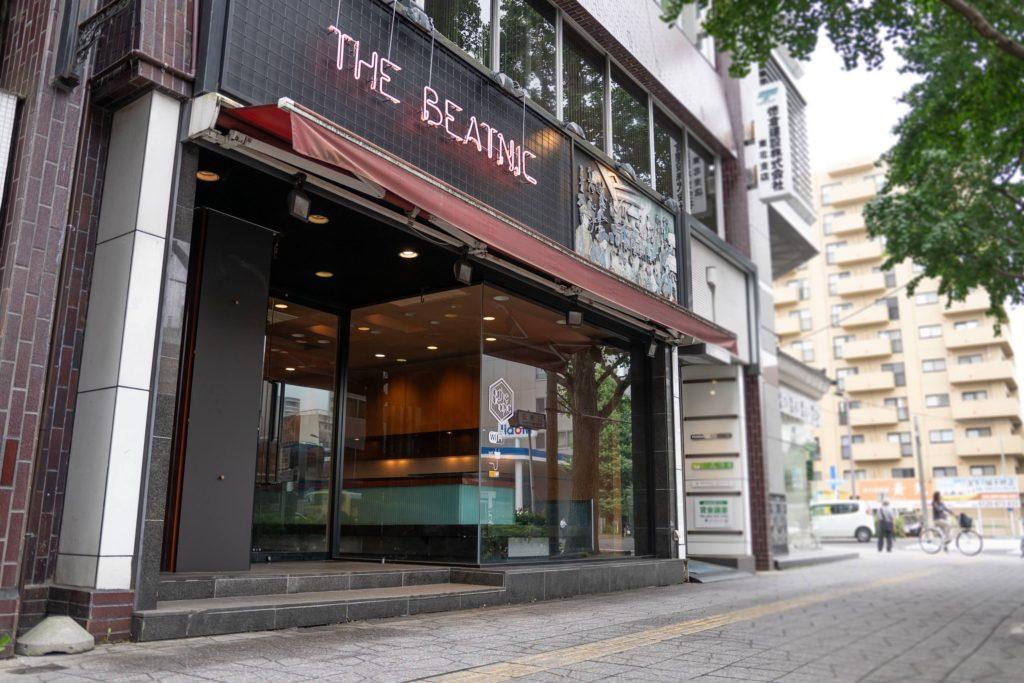 🆕2月2日(日)バレンタイン撮影会 @THE BEATNIC【1月27日㈪ 20:00~予約受付開始】